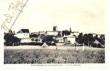 (S-99863) FRANCE - 38 - ST BONNET DE CHAVAGNE CPA