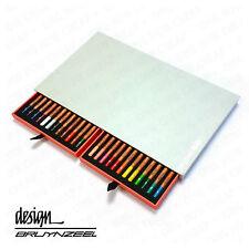 BRUYNZEEL DESIGN-alta qualità matite colorate-artista Scatola di 24