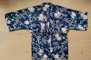 Warehouse Patterned Kimono - Size M/L
