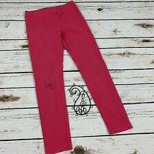 Circo Girls Leggings Pink Size Medium 7-8