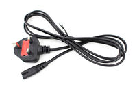 UK AC Power Supply Cord Cable For Okin Electric Recliner or Liftchair Lift Chair