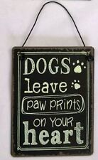 Rectangle Vintage/Retro Decorative Plaques & Signs