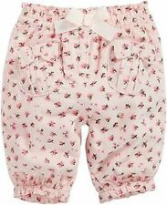 Next Baby Girls' Trousers and Shorts 0-24 Months