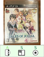 Tales of Xilia PS3 Japan -SE ENVÍA DESDE ESPAÑA-