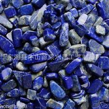 100% NATURAL BLUE LAPIS LAZULI CRYSTAL- rough/specimen 50g