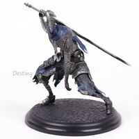 Dark Souls 1 2 3 DXF Faraam Knight Artorias Black Knight PVC Action Figures Gift