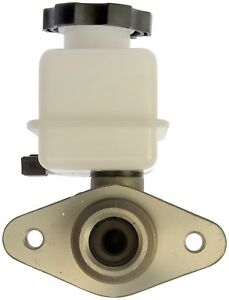 Brake Master Cylinder For 2005 Hyundai Accent Dorman M630184