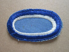 801st Maintenance Battalion US Army Woven Cloth Patch Badge