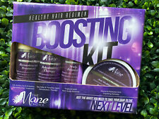 The Mane Choice Healthy Hair Growth Regimen Boosting 6 Piece Care Kit Keratin
