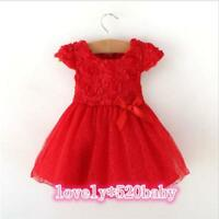 A Suit Red Skirt For 20''-22'' Doll Clothes Reborn Baby Doll Tutu Dress Handmade