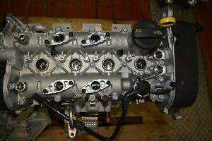 Original AUDI A3 8V u.A. 103kw TFSI Motor CPT Laufleistung 80KM /Aggregat kompl.