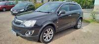 2012 Vauxhall Antara 2.2CDTi SE NAV