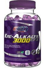 2 Dosen Kre Alkalyn 3000 EFX Kapseln (2 x 240 Stk.; 13,02EUR/100g)