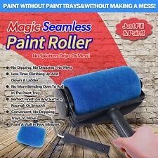 Paint Roller Kit Painting Roller Runner Pintar Facil Decor Pro As Seen On Tv
