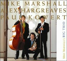 Mike Marshall, Mike - Mike Marshall's Big Trio [New CD]