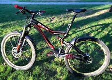 - OPORTUNIDAD - SPECIALIZED Stumpjumper FSR COMP 2007 - LIMITED EDITION