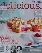 ABC Delicious Magazine - November 2012