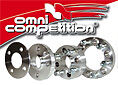 Set Of 4 Alloy 30mm Wheel Spacers For Land Rover Discovery 1 & Defender LRA20289