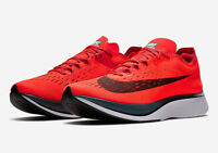 Nike Zoom Vaporfly 4% Bright Crimson 880847-600 Size 5-13 LIMITED 100% Authentic