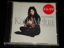 Katie Melua - interrompre la Search - Spéciale Bonus Edition - Album CD + DVD