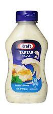 Kraft Tartar Sauce 12-Ounce Squeeze Bottles (Pack of 6) Free Shipping