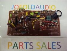 Onkyo TX-5000 Original Tone Amp Board. Part # NCPCS-812. Parting Out TX-5000