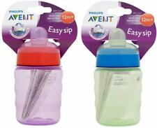 Philips AVENT Easysip Spout Cup (9 oz, colours vary, one supplied at random)