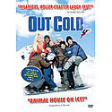 OUT COLD rare Sexy Ski Comedy dvd ZACH GALIFIANAKIS Lee Majors JASON LONDON '90s