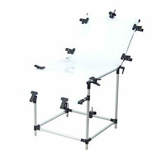 Table Photographique Photo Top Video Studio DynaSun WOS4007 + Plexiglas 50x120cm