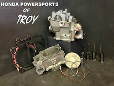 NEW GENUINE HONDA COMPLETE CYLINDER / HEAD KIT 2002-2003 CRF450R CRF450 CRF 450