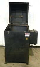 Intercont Products Atl-2M Top Load Parts Washer