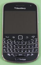 Used Working Unlocked GSM Verizon Blackberry RIM Bold Touch 9930 Phone
