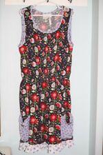 EUC Matilda Jane 435 Size 14  The Adventure Begins SOAK UP THE SUN Floral Dress