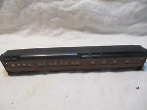 "Branchline Trains HO 8-1-2 Pullman Sleeper ""PENNSYLVANIA"""