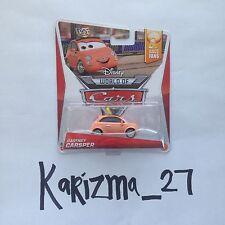 New Sealed Disney World Of Cars Race Fans Cartney Carsper 1/9