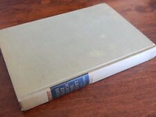 Poems that Touch the Heart by A.L. Alexander 1943 HC/DJ Large Print Poetry