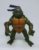 2002 Playmates TMNT Teenage Mutant Ninja Turtles Donatello Action Figure