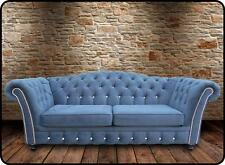 Sofa Chesterfield LUX, Möbel nach Maß