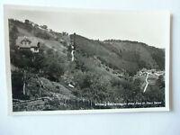 Ansichtskarte Wildberg Schwarzwald Haus Zion Saron 50/60er??