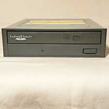 Sony NEC Optiarc DVD/CD RW AD-7173A With LABELFLASH Used