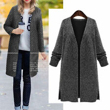 Cotton Blend V-Neckline Winter Coats & Jackets for Women