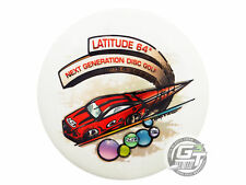 New Latitude 64 Gold Gladiator 173g Fullcolor B Distance Driver Golf Disc