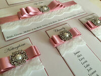 PERSONALISED A2 VINTAGE DIAMANTE & PEARL WEDDING SEATING PLAN WEDDING TABLE PLAN