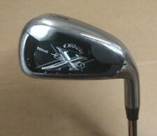 Callaway X20 Tour 6 Iron Stiff Flex Steel Project X Flighted 6.0 RH