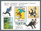 Bloc Feuillet BF28 - Fête du timbre - Tintin - 2000