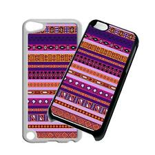 Aztec Pattern Phone Case Cover for iPhone 4 5 6 iPod iPad Galaxy S4 S5 S6 S7 Z2