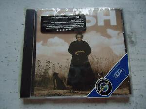 CD JOHNNY CASH - American Recordings 1994 neuwertig