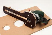 Fräszirkel für die Oberfräse - Frässchablone BoschPOF 1400 od Universal