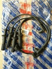Fiat Coupe/Tipo sport, Ignition lead SET/ Wires, New & Genuine- 7604095