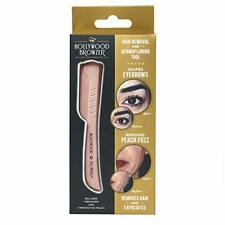 HOLLWOOD BROWZER Dermaplaning Blade for Face, Eyebrow Shaping, Removing Unwanted